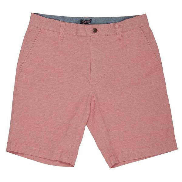 Grayers Randolph Shorts - Aurora Red