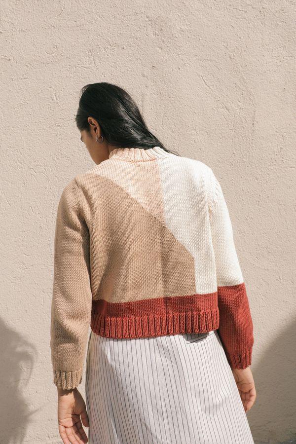 Kordal Vivienne Sweater