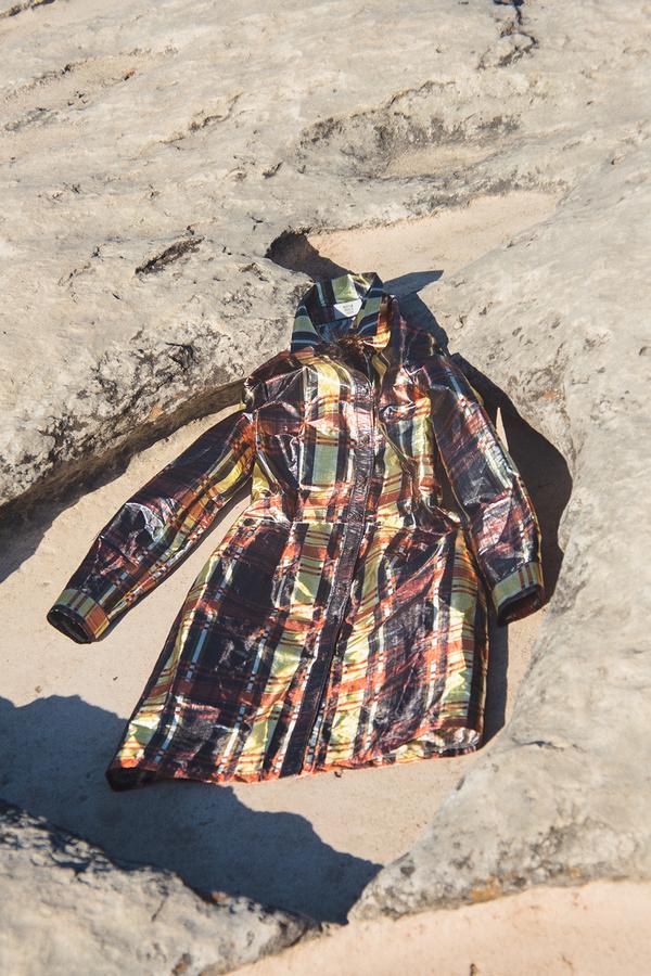Maryam Nassir Zadeh Cypress Dress