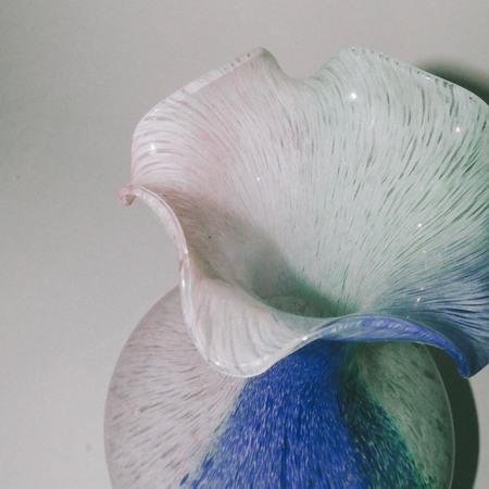 Leigh Collective VINTAGE Leine Art Vessel - Multi