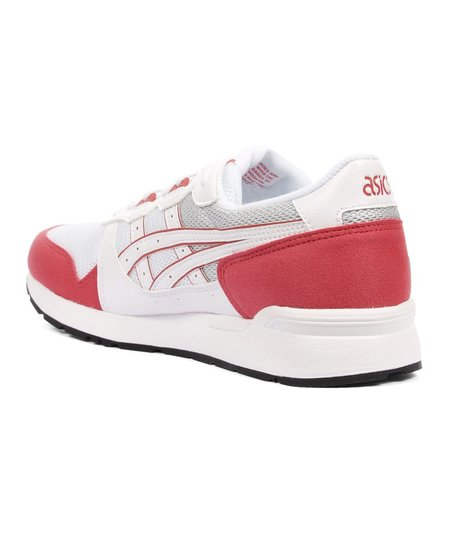 Asics Gel-Lyte Mesh Trainer - Red
