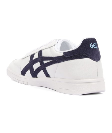 Asics Vickka TRS Leather - White