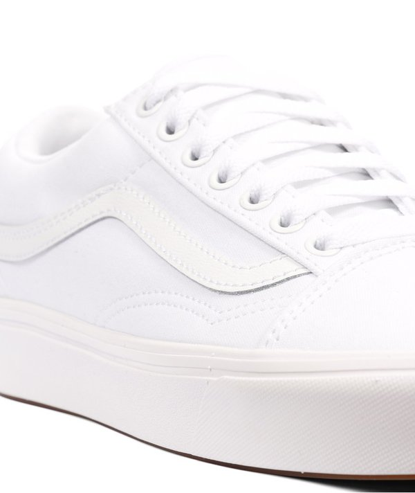 Vans UA Comfy Cush Old Skool White