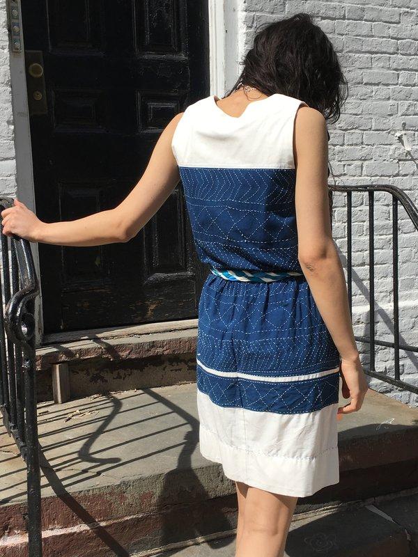 Alix of Bohemia Lazuli Dress