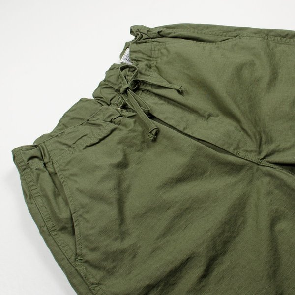 orSlow New Yorker Shorts - Army Ripstop