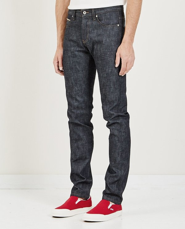 Naked & Famous Super Guy Jean - Chinese New Year Earth Pig