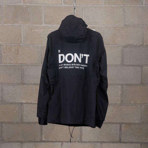 11 by Boris Bidjan Saberi J2C Jacket - Black