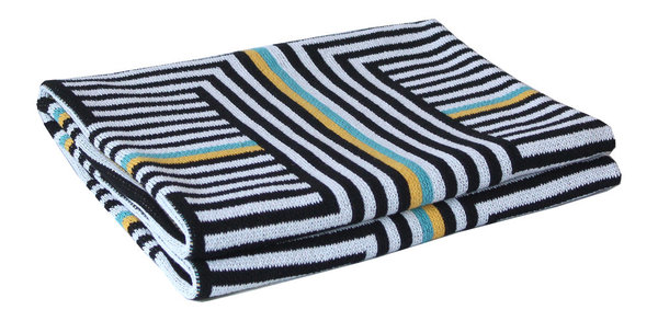 Pop Life x DittoHouse Vibe Throw Blanket