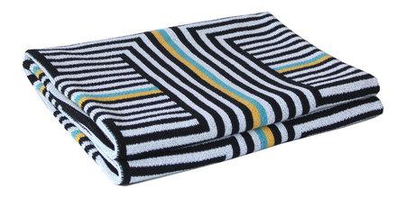 Pop Life x DittoHouse Vibe Throw Blanket