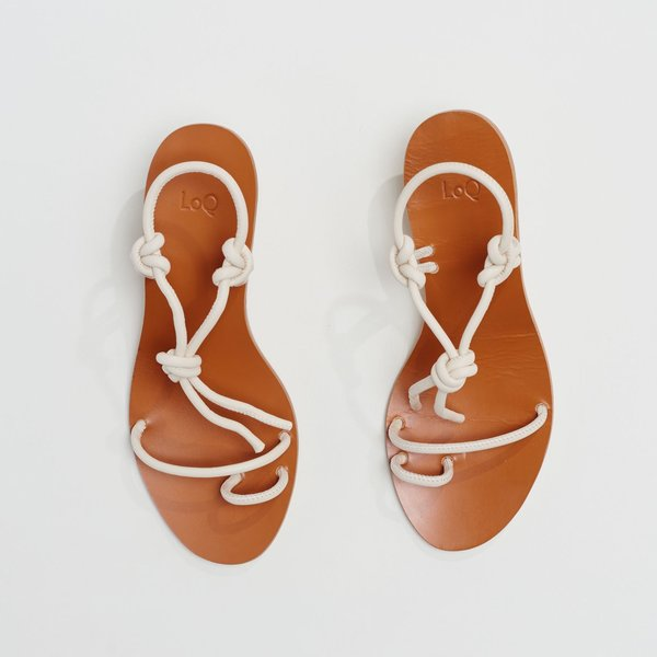 LOQ Xavi Sandal