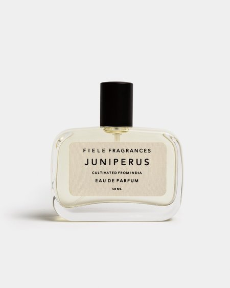 Fiele Fragrances Cedrus Eau de Parfum