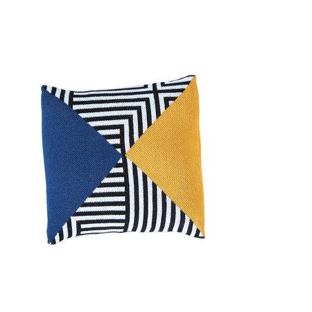 DittoHouse Interchange Pillow Cover - multi