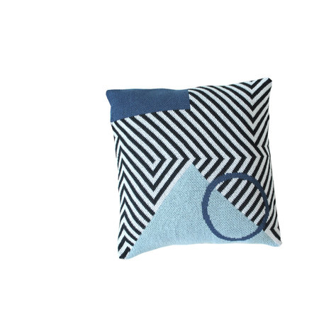 DITTOHOUSE Paradise Pillow Cover