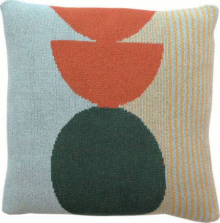 DittoHouse Determined Pillow Cover