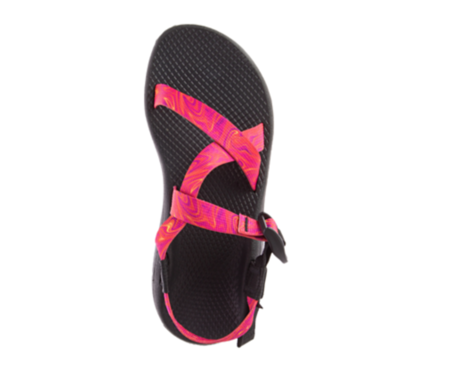 Chaco Z/Cloud - Ascend Pink