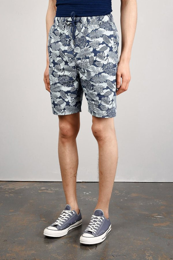 Native Youth Oceanic Shorts