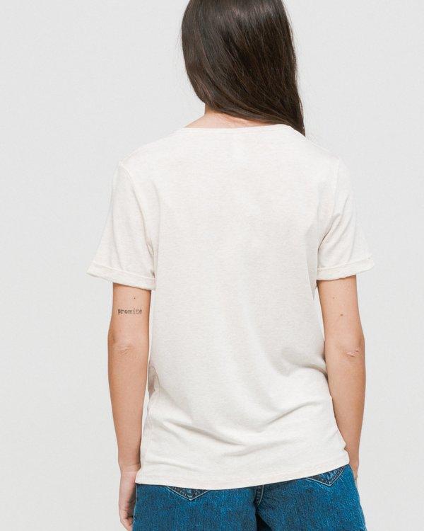 BLÏI Crew Neck T-Shirt