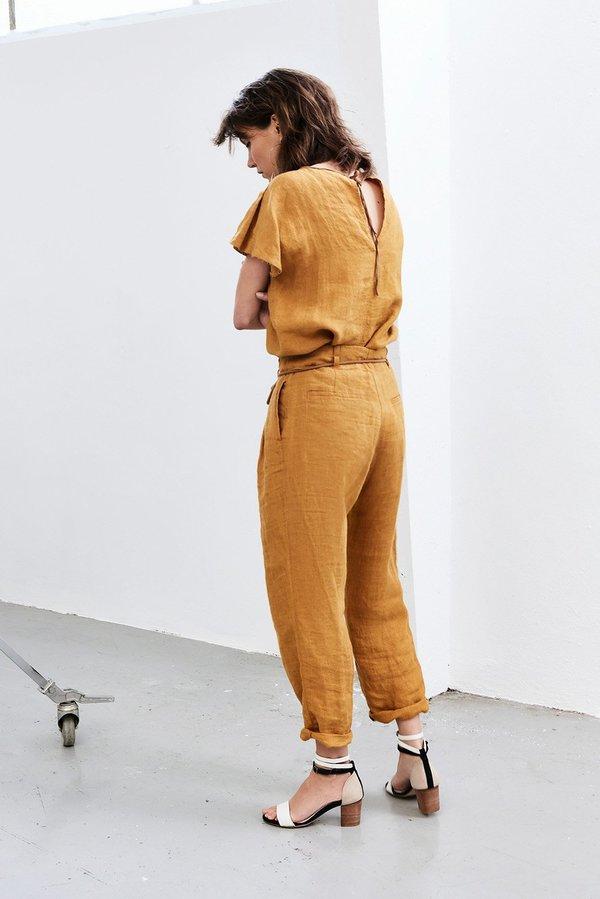 Humanoid Sana Trouser - Honey