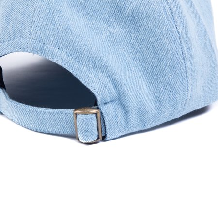 Corridor Cap - Washed Denim