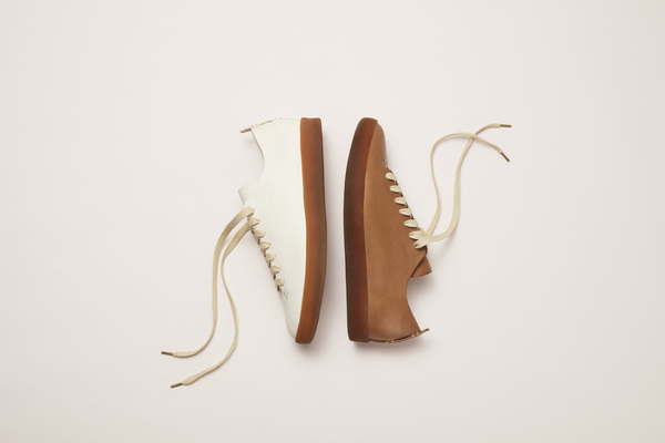 FEIT Hand Sewn Low Latex Sneaker