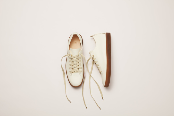 FEIT Hand Sewn Low Latex Sneakers