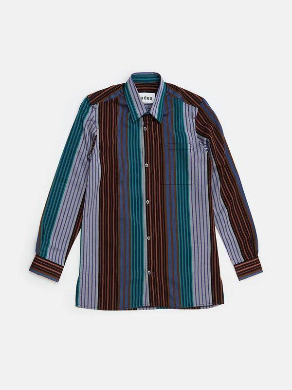 Études Studio Family Shirt - Striped