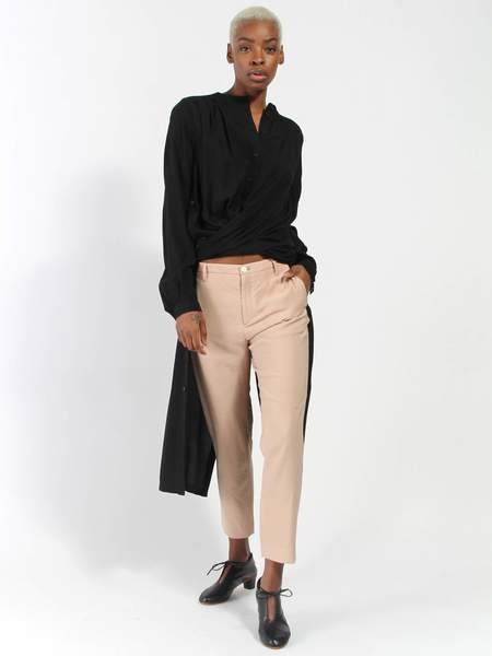 Hope Krissy Trouser - Pink Sand