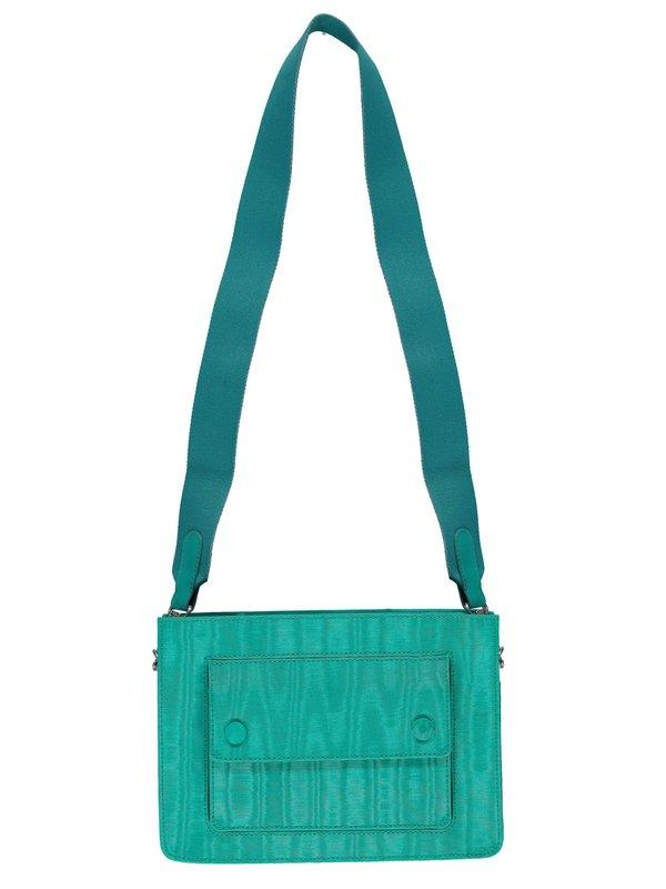 Samsoe & Samsoe Kostrova Bag - Quetzal Green