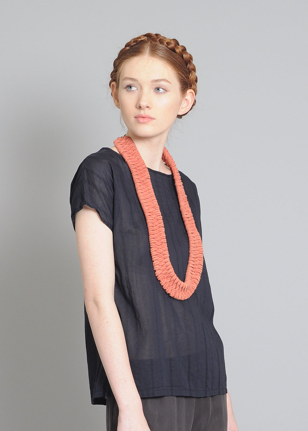 Zelma Rose Estero Necklace | Garmentory