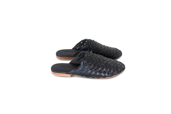 St. Agni Bunto Woven Loafer