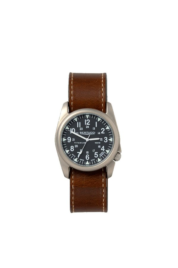 BERTUCCI A-4T Yankee 44 Watch