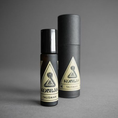 Unisex Kobrah Fragrance Concentrated Oil - Talisman