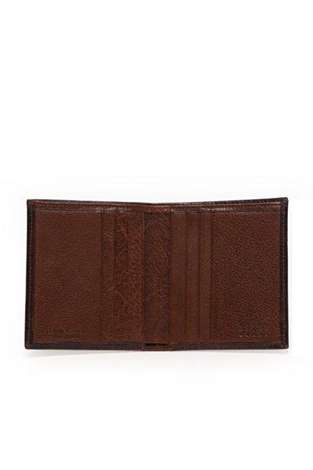 Moore & Giles Compact Wallet
