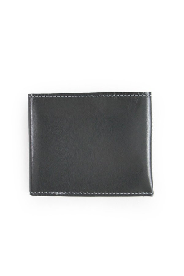 OTAAT x HAMMER + AWL Two Tone Wallet - LEAD