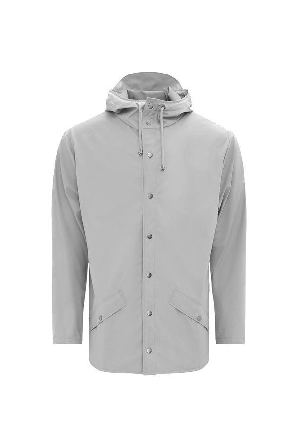 RAINS Jacket - Stone