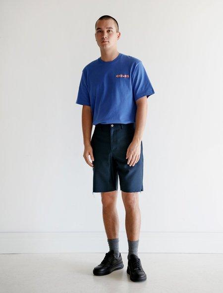 Childs Walker Short - Navy