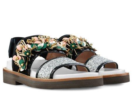 Marni Fussbett Sandals -