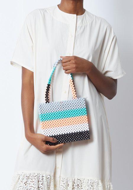 Susan Alexandra Beaded Hardy Bag