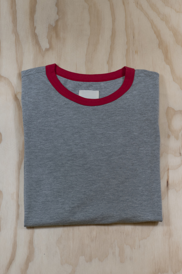 BAND OF OUTSIDERS RINGER TEE