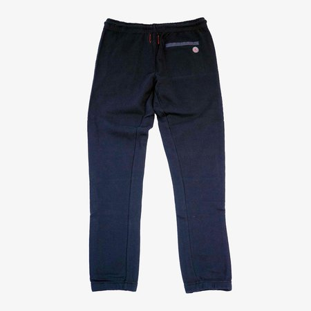 Allview Weekender french terry sweatpants - Navy
