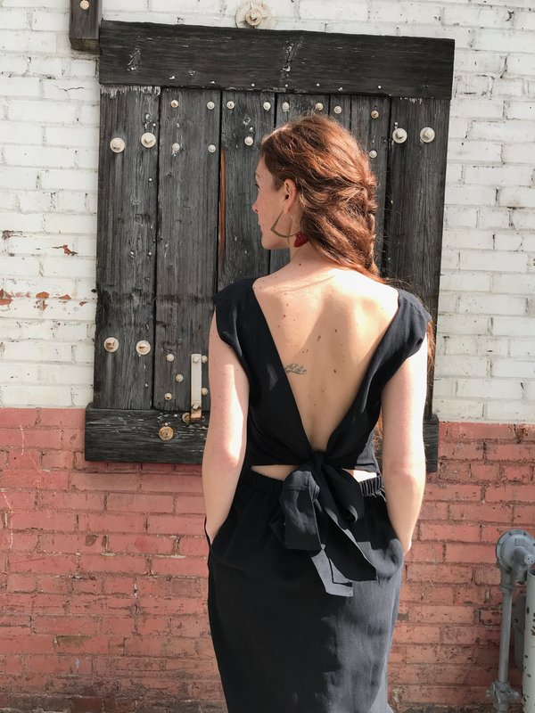 Ozma La Piedra Dress