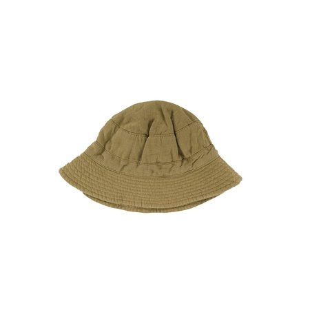 KIDS Omibia Francis Hat - Light Oak