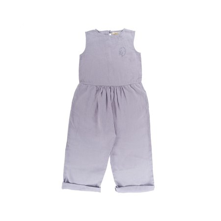 KIDS Omibia Aya Jumpsuit - Thistle