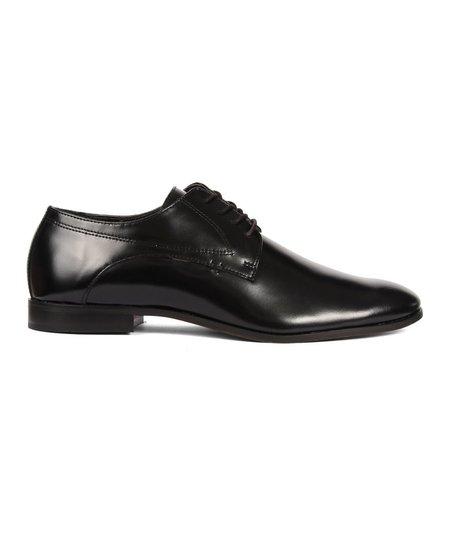 Hudson London Craigavon Hi Shine Shoe - Black