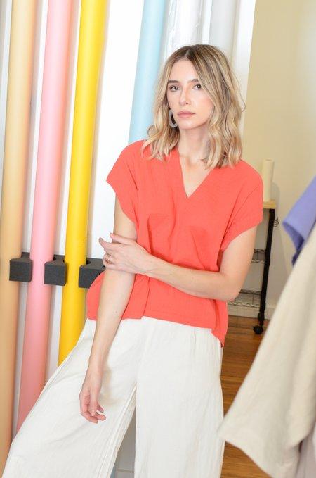 Atelier Delphine Celeste Top - Scarlett
