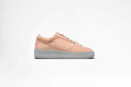 ETQ Amsterdam Sneaker - Nude