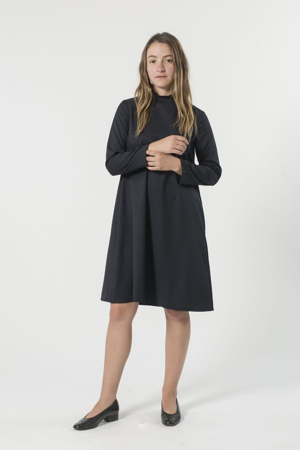 Good Studios Australian Wool Gallery Dress