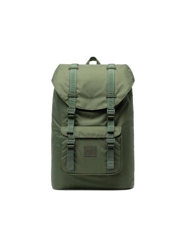 9309fa186 HERSCHEL SUPPLY CO Little America Mid-Volume Light - Cypress ...