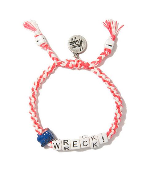 Venessa Arizaga Trainwreck Bracelet