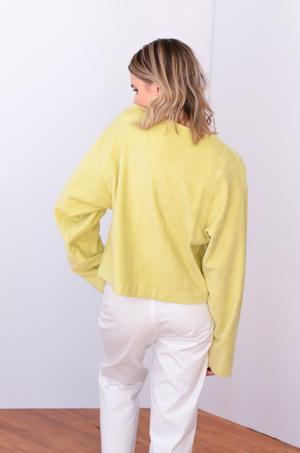 Baserange Fauna Sweatshirt